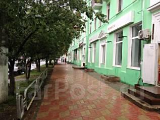 Торговое помещение ~97 кв. м. на красной линии Ленина 38. 97 кв.м., проспект Ленина 38, р-н центральный
