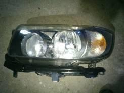 Блок управления светом. Subaru Forester, SG5