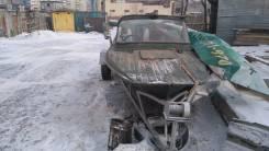 Казанка-5М. Год: 1987 год, длина 4,70м., двигатель подвесной, 40,00л.с., бензин