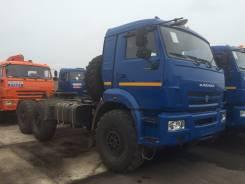 Камаз. 53504-6030-46, 11 760 куб. см., 12 300 кг. Под заказ