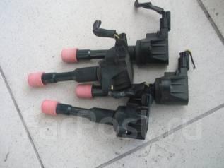 Катушка зажигания. Honda Fit, GD1 Двигатели: L13A, L15A