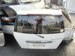 Дверь багажника. Daihatsu Pyzar, G303G