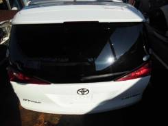 Дверь багажника. Toyota Caldina, ST246W
