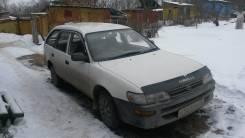 Toyota Corolla. автомат, передний, 1.3, бензин, 222 тыс. км
