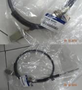 Трос ручного тормоза HYUNDAI / KIA 5т / 59910-6A003 / 599106A003 / MOBIS L=1300 mm