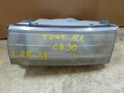 Продаётся фара левая  28-31L  Toyota  TOWN ACE  CR30