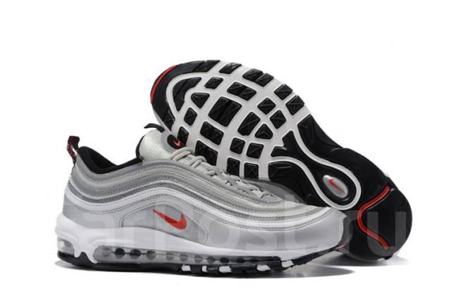 кроссовки Nike Air Max 97 обувь во владивостоке