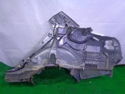 Крыло. Toyota Avensis, AZT250