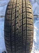 Bridgestone Dueler H/L. Всесезонные, 2012 год, износ: 20%, 1 шт