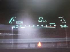 Панель приборов. Toyota Chaser, JZX90, JZX91 Двигатели: 2JZGE, 1JZGE