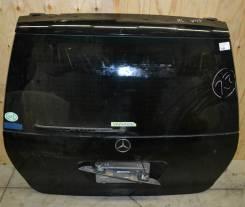 Дверь багажника. Mercedes-Benz M-Class, W163
