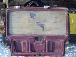 Дверь багажника. Лада 2104, 2104