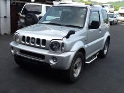 Suzuki Jimny Wide. JB33W112373