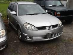 Nissan Wingroad. WFY11411482