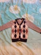 Пуловеры. Рост: 104-110 см