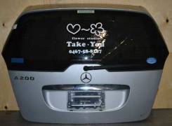 Дверь багажника. Mercedes-Benz A-Class, W169