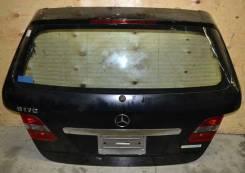 Дверь багажника. Mercedes-Benz B-Class, W245