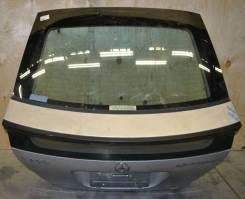 Дверь багажника. Mercedes-Benz W203 Mercedes-Benz C-Class, W203