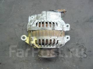 Генератор. Honda Stream Двигатель K20A