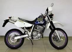 Suzuki Djebel 250. 249 куб. см., исправен, птс, с пробегом