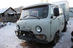 УАЗ 39094 Фермер. Продаётся грузовик УАЗ З9094 фермер, 2 890 куб. см., 1 000 кг.