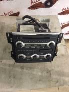 Магнитола. Nissan Teana, J32 Двигатель VQ25DE
