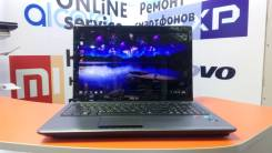 """Asus. 15.6"""", 2,6ГГц, ОЗУ 3072 Мб, диск 500 Гб, WiFi"""