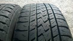 Bridgestone Dueler H/L. Летние, износ: 10%, 4 шт