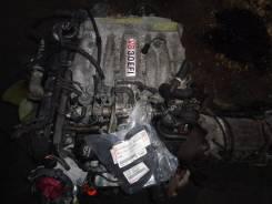Двигатель. Toyota Hilux Surf, VZN210, VZN180, VZN185, VZN215 Двигатель 3VZE