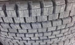 Dunlop Dectes SP001. Всесезонные, 2011 год, износ: 10%, 1 шт