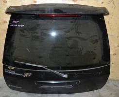 Спойлер на заднее стекло. Mitsubishi RVR, N64W, N74W, N73W, N61W, N71W