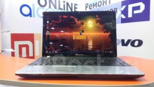 "Packard Bell. 15.6"", 1,7ГГц, ОЗУ 2048 Мб, диск 250 Гб, WiFi"