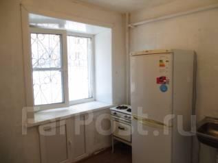 2-комнатная, улица Войкова 5. Центральный, агентство, 42 кв.м.