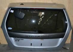 Зеркало двери багажника. Subaru Forester, SG5