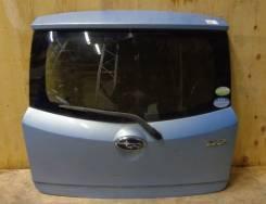 Спойлер на заднее стекло. Subaru R2, RC1