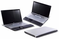 """Acer Aspire Ethos 5943G. 15.6"""", 2,5ГГц, ОЗУ 4096 Мб, диск 500 Гб, WiFi, Bluetooth, аккумулятор на 3 ч."""