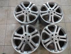 Mercedes. 8.0x18, 5x112.00, ET60