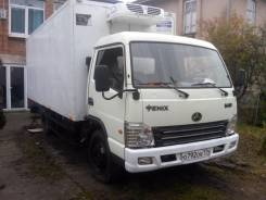 Baw Fenix. Продаётся автомобиль BAW Fenix 33460, 3 500 куб. см., 5 000 кг.