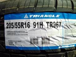 Triangle Group TR967. Летние, 2016 год, без износа, 4 шт