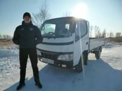 Комсомольск на амуре работа водителем категорий b