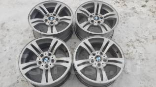 BMW. 8.0x17, 5x120.00, ET46