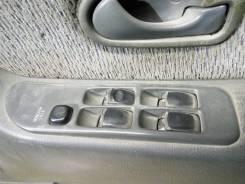 Блок управления стеклоподъемниками. Mitsubishi Libero