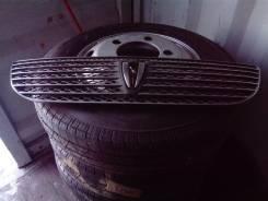 Решетка радиатора. Toyota Mark II, JZX110