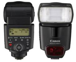 Вспышка Canon Speedlite 430EX ll