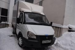 ГАЗ Газель Бизнес. Продаётся газель бизнес, 2 800 куб. см., 2 000 кг.