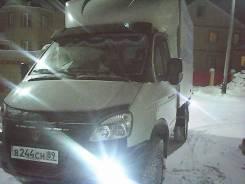 ГАЗ Газель Бизнес. Продам Газель, 2 700 куб. см., 3 500 кг.