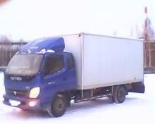 Foton BJ5049. Продается грузовик Foton 5 тонн, 4 000 куб. см., 5 000 кг.