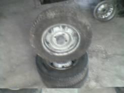 Колеса. 4x114.30