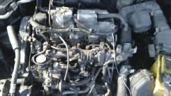 Двигатель. Toyota Corona, CT195 Двигатель 2C