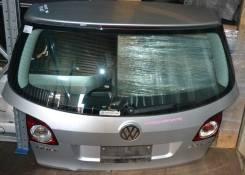 Дверь багажника. Volkswagen Golf Plus